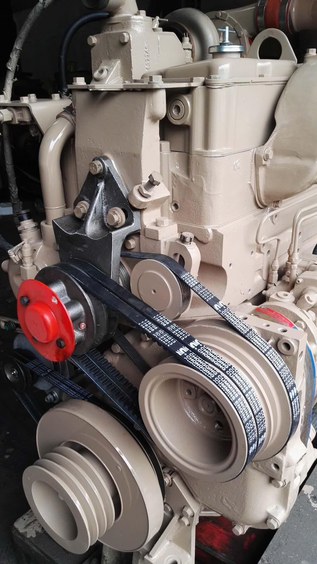 天津大型发电机维修公司