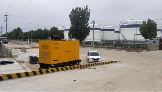 天津10KV宗申动力发电机出租