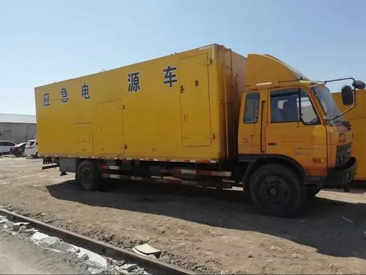 天津400kw沃尔沃发电机出租