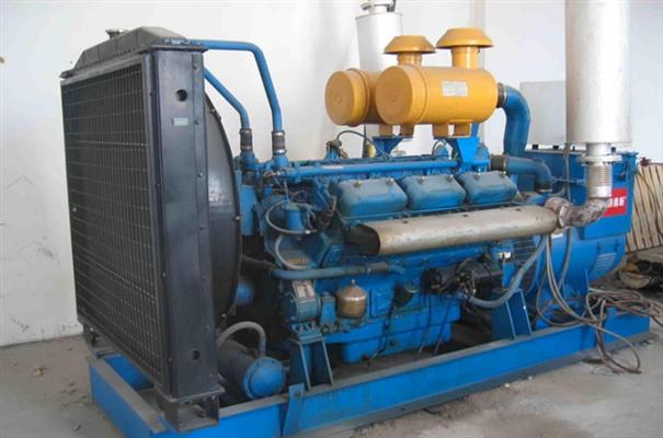 天津沃尔沃柴油发电机租赁,天津沃尔沃柴油发电机出租